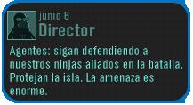 DirectorMessage